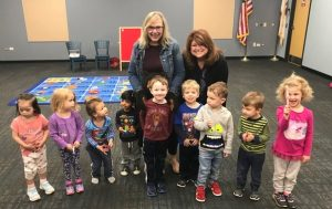 Community Helper Storytime Series