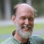 Headshot of guest blogger, Tony Carmac