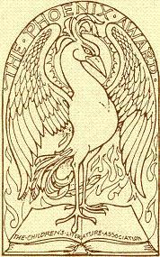 Phoenix Award logo