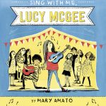 Cover image of Sing with Me, Lucy McGee