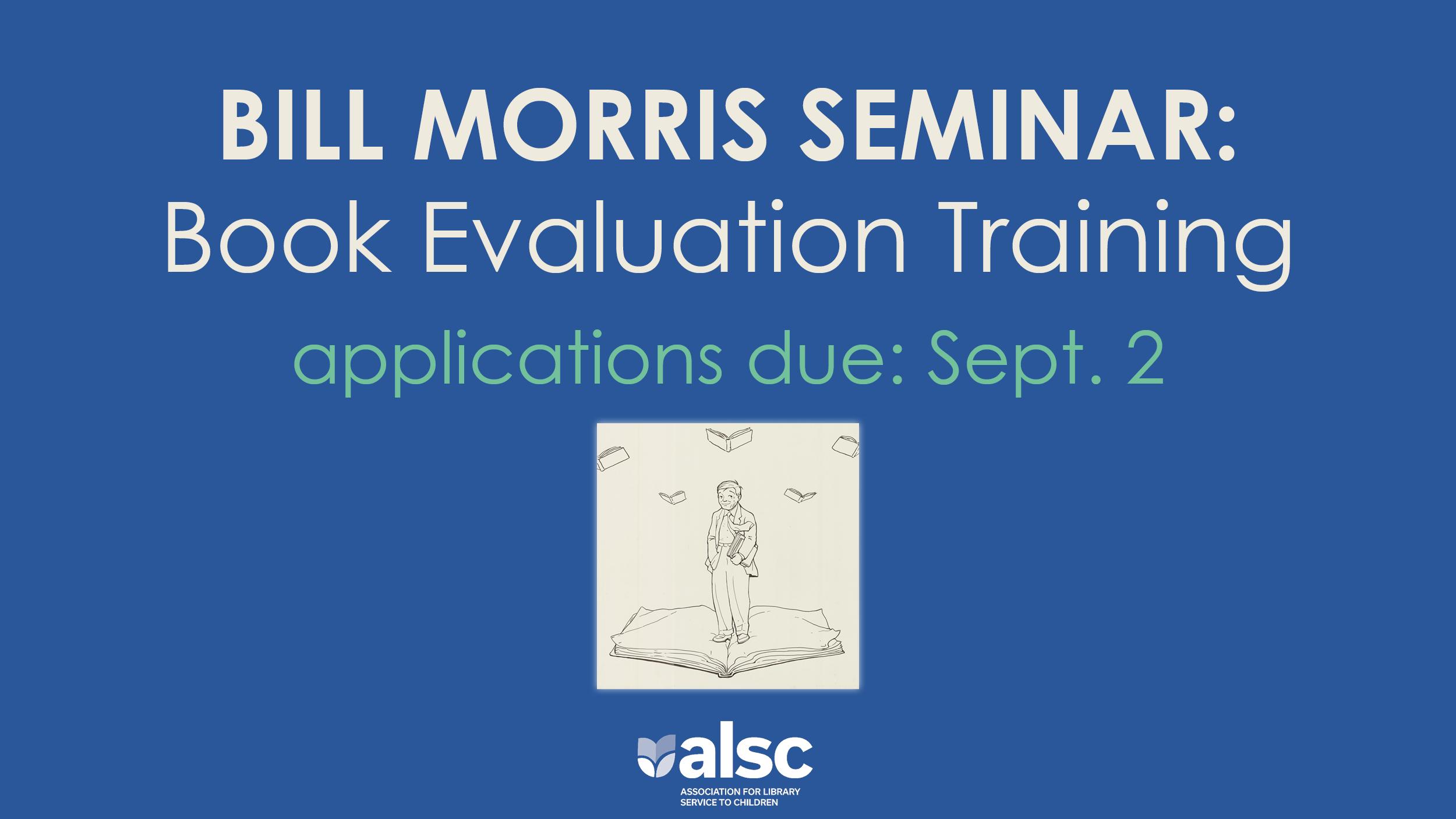 Morris Seminar graphic