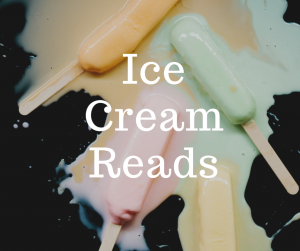 Ice Cream Reads