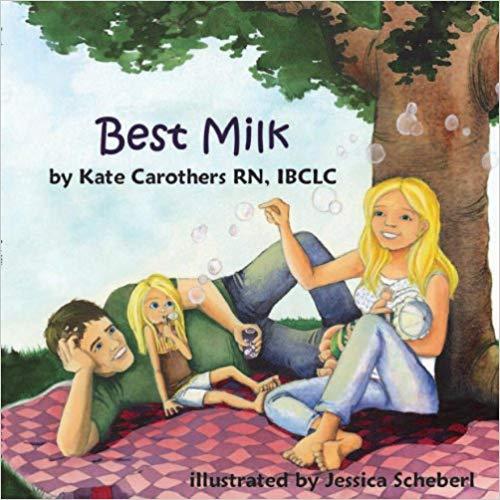 Cover image of Best Milk