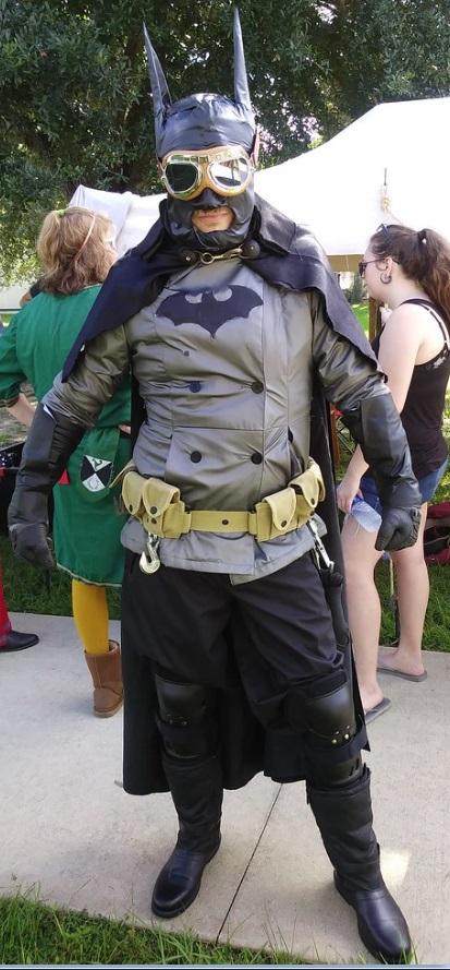 Holy Cupcakes! Batman Turns 80 - ALSC Blog