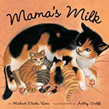 Cover image of Mama's Milk