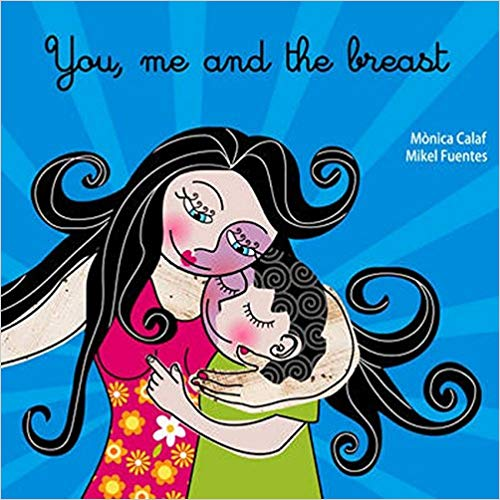 Cover image of You, Me, and the Breast