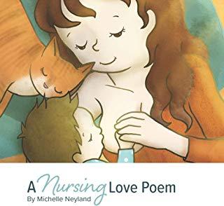 Cover image of A Nursing Love Poem