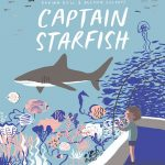 cover of Captain Starfish by Davina Bell