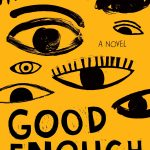 cover of Good Enough by Jen Petro-Roy