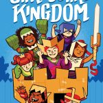cover of The Cardboard Kingdom by Chad Sell