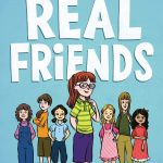 cover of Real Friends by Shannon Hale