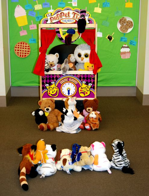 Smores Stuffed Animal, Stuffed Animal Sleepovers At The Library Alsc Blog