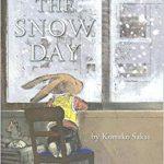 The Snow Day by Komako Sakai