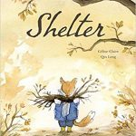 Shelter by Celine Claire