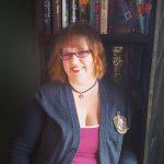 headshot of Katie Brege, Stuffed Animal Sleepover guest blogger