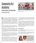 Article image: Community Art Academy