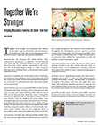 Article image: Together We're Stronger - library partnerships