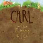 Cover image of Carl and the Meaning of Life