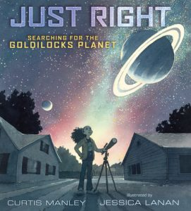 Just Right Book Cover image