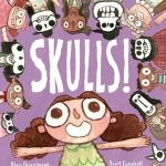 Cover image of Skulls!