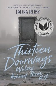 Thirteen Doorways Book Cover