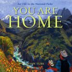 Cover image of You Are Home