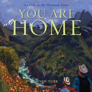 You Are Home Book Cover