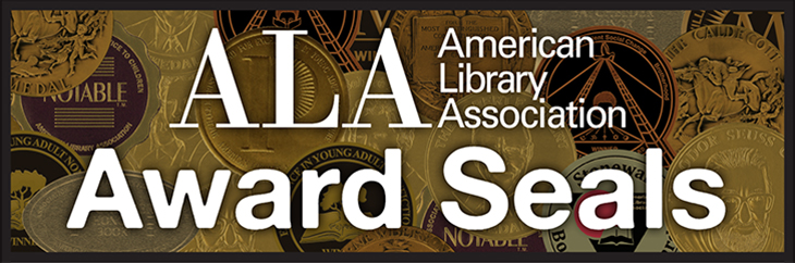 Header for ALA Award Seals page