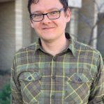 David Janning, co-author of Yawáyro article