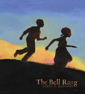 The Bell Rang Book Cover