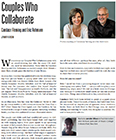 Couples Who Collaborate - Fleming & Rohmann