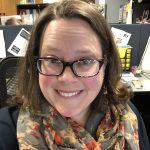 Headshot of blogger Abby Johnson