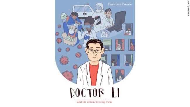 Cover image of Doctor Li