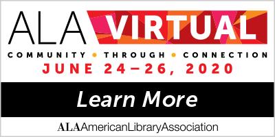 ALA Virtual Conference Logo
