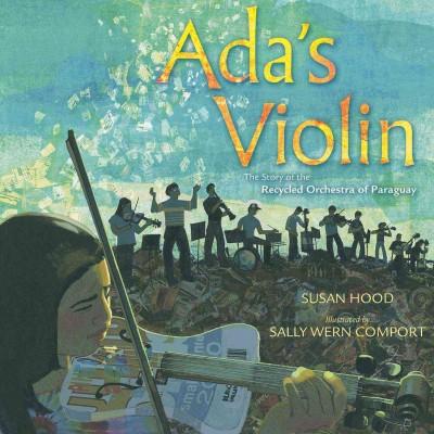 Ada's Violin book cover