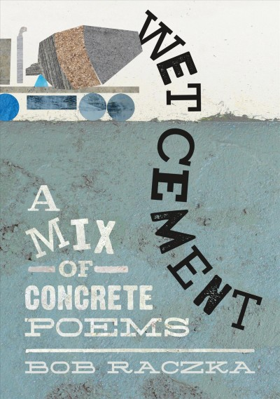 Wet Cement book cover