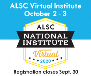 Join ALSC