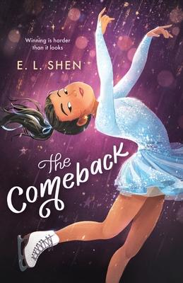 The Comeback book cover
