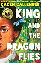 Cover image of King and the Dragonflies