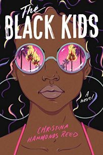 Cover image of The Black Kids