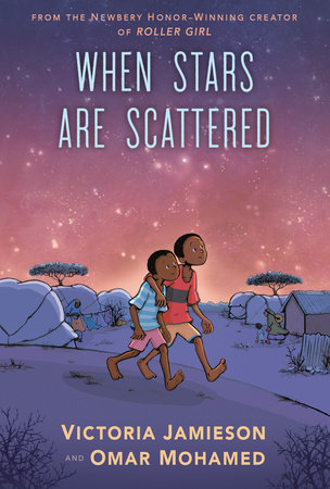 Cover image of When Stars Are Scattered