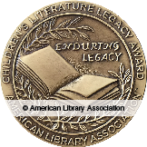Legacy Award seal