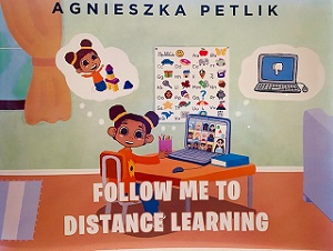 Check out this book from Agnieszka Petlik