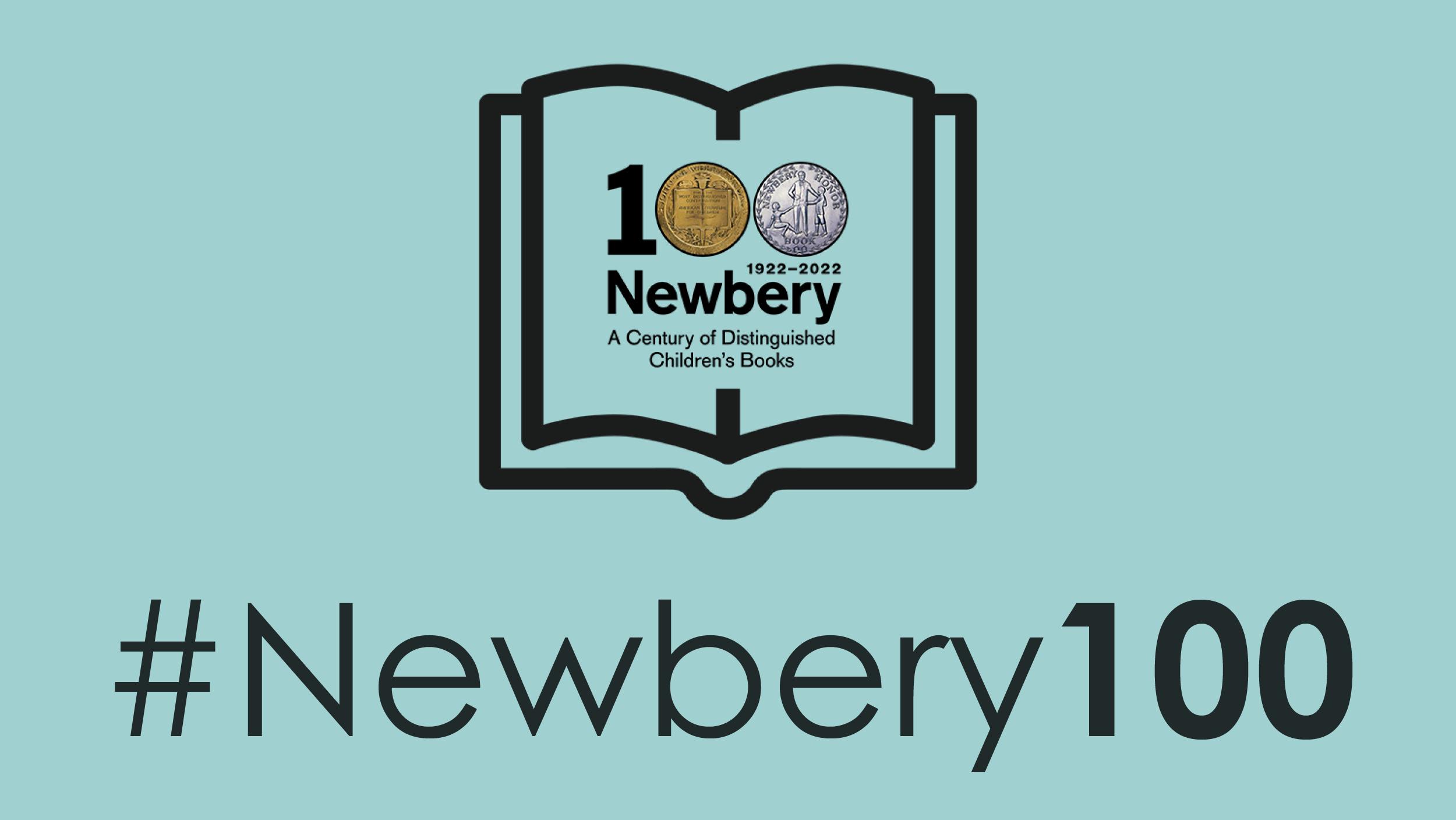 Newbery100 Logo